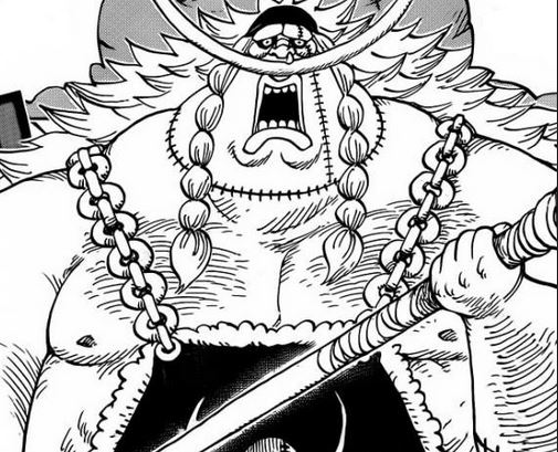 【ワンピース】白ひげが長年愛される理由と死亡後にまつわる裏話