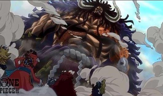 【ワンピース】強いキャラクタートップ10!一番強いのは結局誰?
