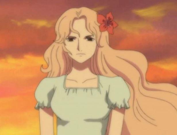 【ワンピース】ルフィの実の母親を予想!エースの母と同一って本当?