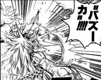 【ワンピース】ルフィの技一覧63選!迫力満点のゴムゴムの技!
