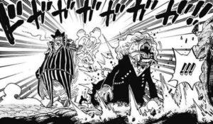 【ワンピース】ペコムズの活躍がヤバイ!食べた悪魔の実の能力とは?