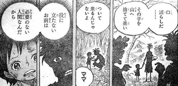 【ワンピース】ベビー5の本名が不明の理由は?今後の展開も予想!