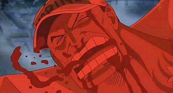 【ワンピース】赤犬がラスボス?今後赤犬が死ぬ可能性を考案!