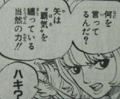 【ワンピース】マーガレットの強さを考案!ルフィとはどんな関係?