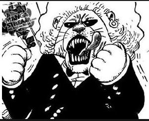 【ワンピース】ペコムズの行方を考案!今後裏切り者になる説が浮上!