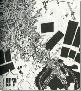 【ワンピース】囚人「キッド」の名場面4選!今後の再登場はいつ?