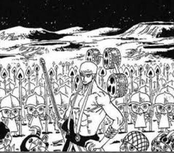 【ワンピース】空島に残された謎・伏線を徹底考察!