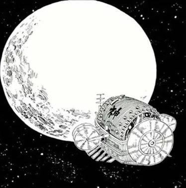【ワンピース】エネルの扉絵連載に隠された謎と再登場について考察