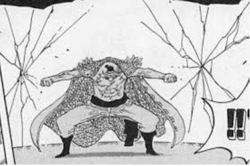 【ワンピース】四皇の強さはどれくらい?今後の展開と共に予想