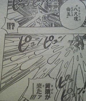 【ワンピース】黄猿の強さとこれまでの活躍を徹底考察!