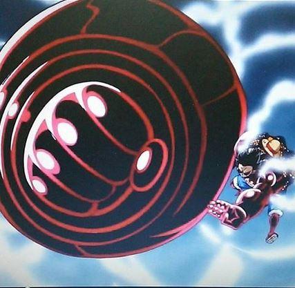 【ワンピース】ルフィのギア4がダサくて弱い!?ギア4の強さを考案