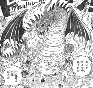 【ワンピース】パンクハザード編の紹介と物語のあらすじ