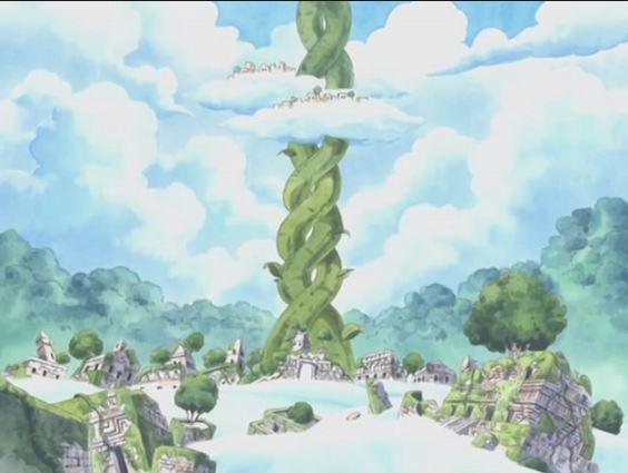 【ワンピース】ゾウ編の裏話!ゾウ島には〇〇との共通点があった?