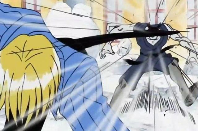 【ワンピース】サンジの強さを考察!サンジの譲れない弱点とは?