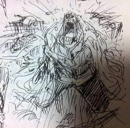 【ワンピース】ゼットの強さを考察!その強さは四皇レベル以上だった?