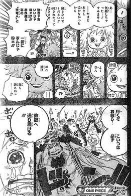 【ワンピース】コアラの過去が壮絶すぎる!サボやロビンとの関係は?