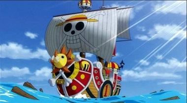 【ワンピース】船と海賊旗に隠された謎とは?シャンクスの伏線に迫る